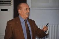 Türkiye Madenciler Vakfı Genel Başkanı Önal'dan Cerattepe Değerlendirmesi