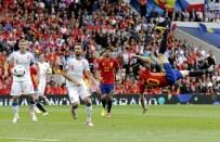 FABREGAS - İspanya, Çek Cumhuriyeti'ni 1-0'La Geçti