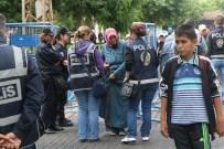 HALKIN KURTULUŞ PARTİSİ - Soma Davası'nda 8. duruşma