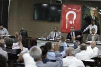 EROL BÜYÜKBURÇ - Erol Büyükburç'un İsmi Adana'da Yaşatılacak