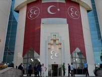 MHP kaynakları: Sadece 495 delege imza verdi
