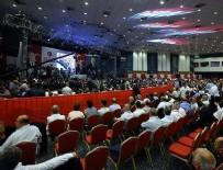 MHP'de kurultay günü: Tüzük değişti, 10 Temmuz'da anlaştılar