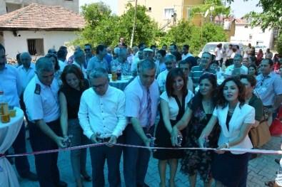 Dalaman'a Yeni Aile Sağlığı Merkezi