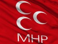 MHP'de yeni bir aday