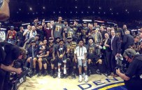 NBA - NBA'de şampiyon belli oldu