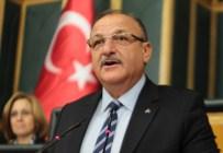 OKTAY VURAL - Oktay Vural İstifasını Genel Kurul'a Bildirdi