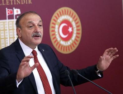 Oktay Vural'dan Kılıçdaroğlu'na 'transfer' yanıtı