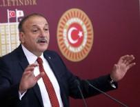 OKTAY VURAL - Oktay Vural'dan Kılıçdaroğlu'na 'transfer' yanıtı
