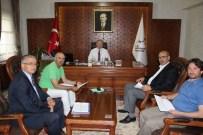 Kabhip Toplantısı Vali Ceylan Başkanlığında Yapıldı