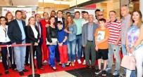 EMRE TİLEV - 'Bir Spor Spikerinin Biriktirdikleri' Sergileniyor