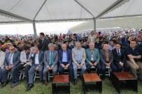 Başkan Çelik Akkışla Festivali'ne Katıldı