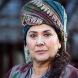HÜLYA DARCAN - 7. Malatya Uluslararası Film Festivali'nde İlk Ödül Hülya Darcan'ın