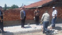 Başkan Destebaş'tan Çalışmalara Takip