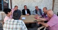 ZEYTINBELI - 'Tarımda Üretim Planlaması Yok'