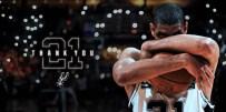 NBA - Tim Duncan basketbolu bıraktı