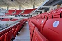 ONUR BAYRAMOĞLU - Eskişehirspor'da Kombine Ve Bilet Fiyatları Belli Oldu