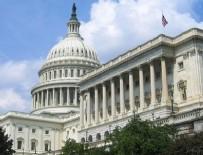ABD KONGRESİ - ABD'de silahlı saldırgan alarmı