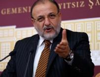 OKTAY VURAL - Vural genel başkanlığa hazırlanıyor