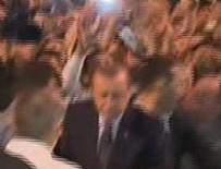 Cumhurbaşkanı Erdoğan İstanbul'a indi