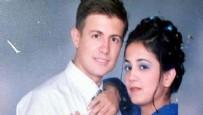 Şehit eşini yüzüğünden teşhis etti