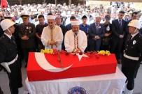 Şehit Polis Memuru Mustafa Aslan, Yozgat'ta Son Yolculuğuna Uğurlandı