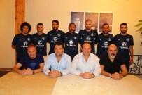OZAN İPEK - Adana Demirspor'da Toplu İmza