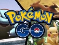NINTENDO - Endonezya'da Pokemon Go yasağı