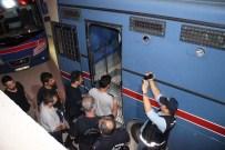 Konya'da Gözaltındaki Askerlerden 25'İ Tutuklandı