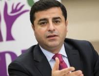 Selahattin Demirtaş demokrasi nöbeti tutan halkı aşağıladı