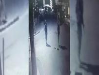 Cumhurbaşkanı Erdoğan'a yönelik suikast girişiminin görüntüleri ortaya çıktı