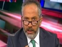 Latif Şimşek'ten canlı yayında şok ihbar
