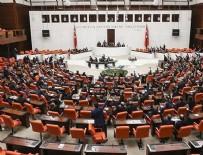 Meclis FETÖ'nün darbe girişimini araştıracak