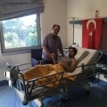 Milletvekili Demir, Demokrasi Gazilerini Ziyaret Etti