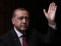 Cumhurbaşkanı Erdoğan'dan önemli karar! Hepsini geri çekti