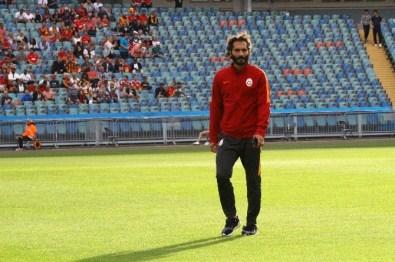 Galatasaray, Manchester United'ı Deviremedi
