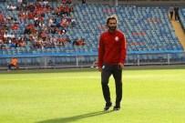 ROONEY - Galatasaray, Manchester United'ı Deviremedi
