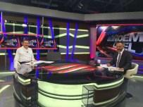 MEVLANA ÜNİVERSİTESİ - Başkan Gökçek, FETÖ'nün 14 Ağustos Planlarını Anlattı