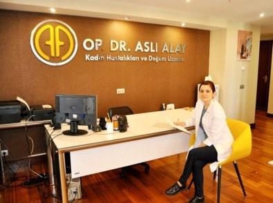 Op. Dr. Aslı Alay Açıklaması 'Vajinismus Tedavi Edilebilir Bir Hastalıktır'