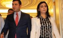 BARıŞ VE DEMOKRASI PARTISI - Demirtaş Ve Yüksekdağ Hakkında 5 Ayrı İddianame