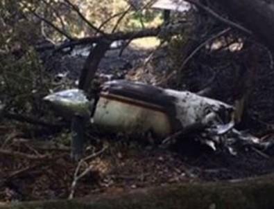 ABD'de feci uçak kazası