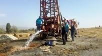 Konya'da Su Sorunu Yaşayan Yerleşim Yerleri Sağlıklı Suya Kavuşuyor