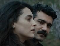 CANER CİNDORUK - Zeki Demirkubuz 'Kor' Filmiyle Toronto'da