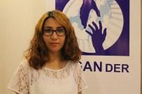 AFGAN MÜLTECİLER - Sığınmacılar İş Statüsü Olmadığı İçin Türkiye'de Kalmak İstemiyor