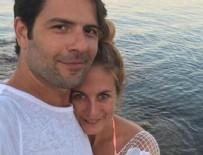 CANAN ERGÜDER - Canan Ergüder ile Kenan Ece evleniyor