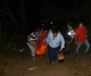 Kestiği Ağacın Altında Kalan Genç, Hayatını Kaybetti