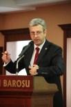 YOBAZ - Mersin Barosu, Erdemli'deki Cinsel Taciz Olayına Müdahil Olacak