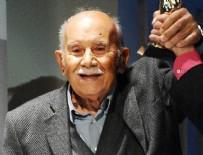 VEDAT TÜRKALI - Vedat Türkali'nin cenazesi 1 Eylül'de toprağa verilecek