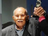 VEDAT TÜRKALI - Vedat Türkali Yalova'da vefat etti