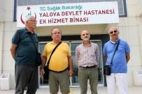 VEDAT TÜRKALI - Yönetmen Ve Yazar Vedat Türkali Öldü