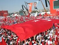 Türkiye Tek yürek'